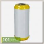 Картридж Maraton-C 10BB Аквапост (засыпной картридж для снижения солей кальция и магния в воде)