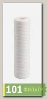 Фильтр механический SC-10W-5 (полипропилен, нить), Райфил