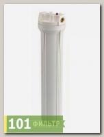 Корпус фильтра W890-WK34PR- BN (SL 20, 3/4, белый корпус), Райфил
