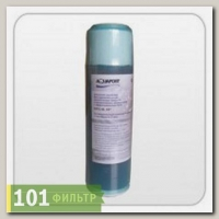 Картридж 207 С SL 10, Аквапост (предфильтр 25-50 мкм + уголь + постфильтр 5мкм)