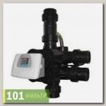 Блок управления RUNXIN, ТМ.F112A3 - умягч., с в/сч, до 40 м3/ч
