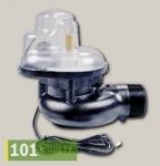 Клапан двухходовой/отсечной NHWB 3BSPT MxF V3099 BSPT