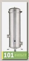 AK CF - мультипатронный нерж. корпус для 5х20 картриджей, до 15м3/ч