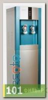Пурифайер LESOTO 16L-G/E UF blue-silver
