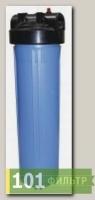 20ВВ фильтр механической очистки + картридж 10 мкм (шт)