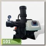 Блок управления RUNXIN TM.F78A1- умягч., бок. посадка, до 40 м3/ч