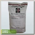 Синтетический цеолит «Crystal Right» СR-100 (28,3 л, 22 кг)