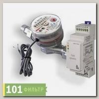 РЭВК4-2А-250В -Контроллер потока