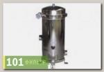 CF05 - мультипатронный нерж. корпус для 5х10 картриджей, 5м3/ч
