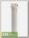 Корпус фильтра W890-W12PR- BN (SL 20 1/2, белый корпус), Райфил