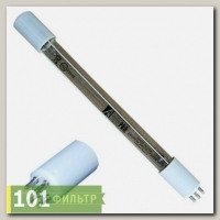UV6GPM-L, 20W, 6GPM ультрафиол. лампа