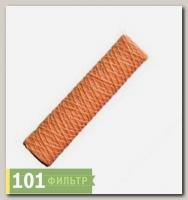 Картридж обезжелезивания Fe-10SL (mix) (нити катионит и анионит)