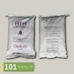 Наполнитель MTM (28,3л) (загрузка для удаления из воды железа, марганца и сероводорода), Экодар