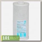 Картридж CTO-10 Jumbo (карбон-блок ВВ10) (ИТА)