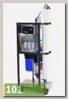Промышленный осмос с насосом MO6000 0,25 м3/ч (без мембран) (1/4040)