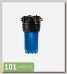 Корпус водоочистителя Аквафор Гросс Миди (ВВ10) соединение (переходник) 1
