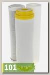 Комплект картриджей AquaKit PACK–2 (умягчение)