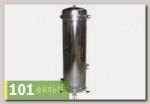 CF10 - мультипатронный нерж. корпус для 5х20 картриджей, 10м3/ч