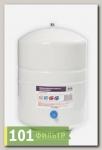 Накопительная емкость металлическая ROT-3W (объем 3 Gal/10 литров, белый), R