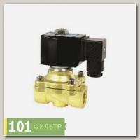 Клапан соленоидный SV-2W-15k N/O-1/2 прямого действия, Райфил