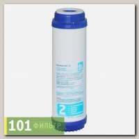 Картридж GAC-10 (гранулированный уголь) (ИТА)