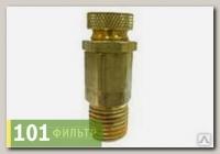 Клапан регулировочный AIR PUMP РR-25-100 (к компрессору)