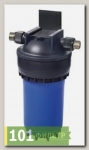 Корпус водоочистителя Аквафор Гросс Миди (ВВ10) соединение (переходник) 1с модулем ПП