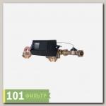 Клапан управляющий Fleck 9500/1700 SXT 1,5 (умяг, счетчик, твин) 4C/15/2