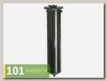 Фильтр Гейзер 4Ч 20BB (5 мкм) мешочного типа из нержавеющей стали
