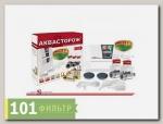 ТН31 Аквасторож Эксперт 2x15 краны Эксперт