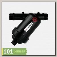 Фильтр CEPEX 6F 4x2 (130мкм) c автом. промыва до 64м3/ч ( Испания)
