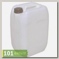 Канистра полиэтиленовая для реагента емкостью 30 л