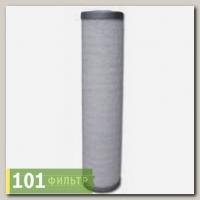 Картридж 207 С-20BB Аквапост (предфильтр 25-50 мкм + уголь + постфильтр 5мкм)