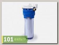 Фильтр Гейзер -1П 3/4 (прозрачный) (8) артикул 32009