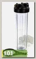 Колба фильтра FILTER HOUSING CH2050T-BKBL - 1 в сборе (прозрач)