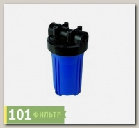 Корпус Гейзер 10ВВ без ниппелей