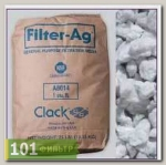 Фильтрующая среда Filter AG (Clack Corp) (28,3л / 11,4кг) Аквабосс
