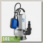 Дренажный насос INOXVORT-750SW, Саблайн