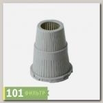Верхний дистрибьютор 4 вход. 63 мм, ?88 мм, H=180мм, PP (КНР)