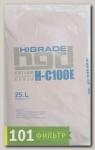 Смола ионообменная «HIGRADE RESIN HC100E » (25л)
