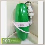Водоочиститель многоступенчатый Аквафор Модерн (исп.4), зеленый