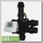 Блок управления RUNXIN TM.F78A3- умягч. с в/сч, бок. посадка, до 40 м3/ч