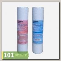 Фильтроэлемент Аквапост ЭФМ 250-20Г, 10SL (механическая очистка х/в, г/в воды)