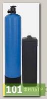 Умягчитель 10x44 (клапан Runxin + смола Экотар B) в сборе