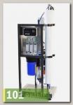 Промышленный осмос с насосом MO10000 0,4 м3/ч (без мембран) (2/4040)