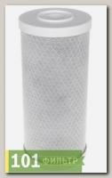 Картридж AquaKit BB 10 CP (уголь прессованный)
