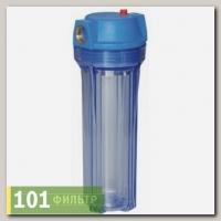 Магистральный фильтр ITA-10-1/2 (прозрачная) (ИТА)