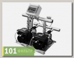 NOCCHI CPS20/VLR4-100 (Hпод-100 м,P-2х2,2 кВт,Q-240 л/мин)