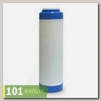 КУ 10SL (гранулированный уголь, добавка серебра, дамфера)