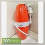 Водоочиститель многоступенчатый Аквафор Модерн (исп.1), оранжевый